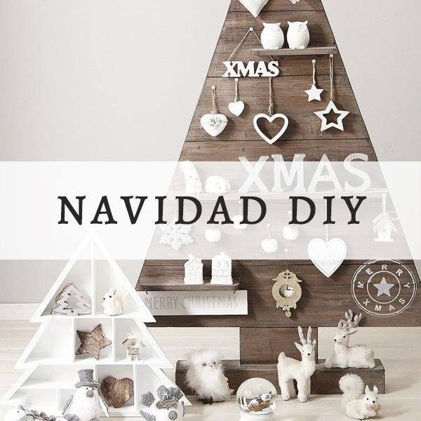 Navidad DIY