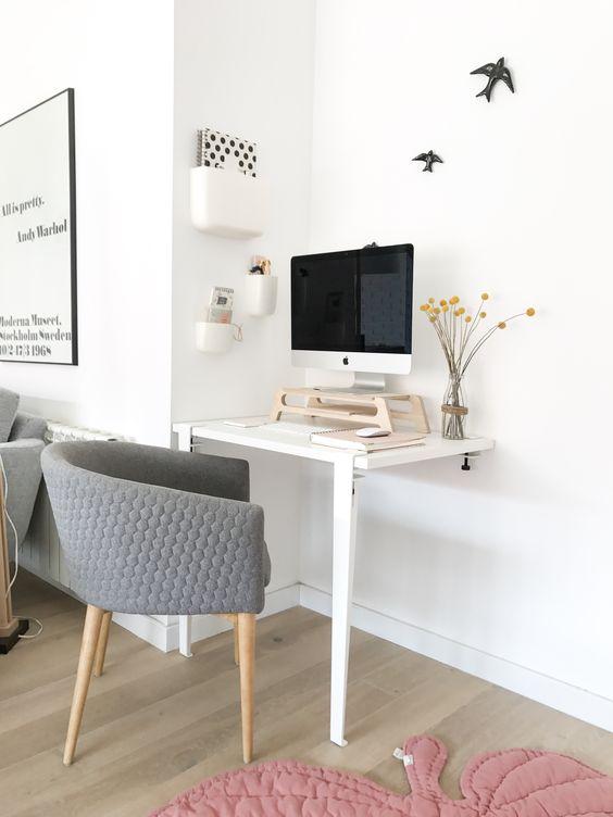 Ideas para una zona de trabajo