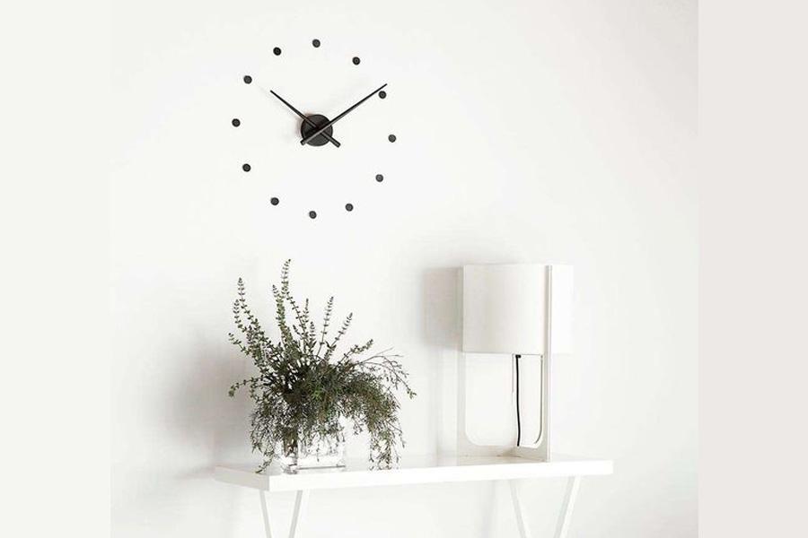 reloj diy