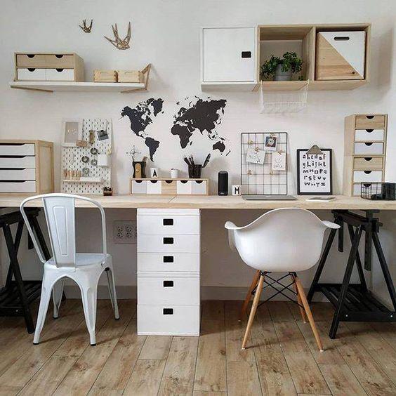 ideas para crear tu espacio de trabajo